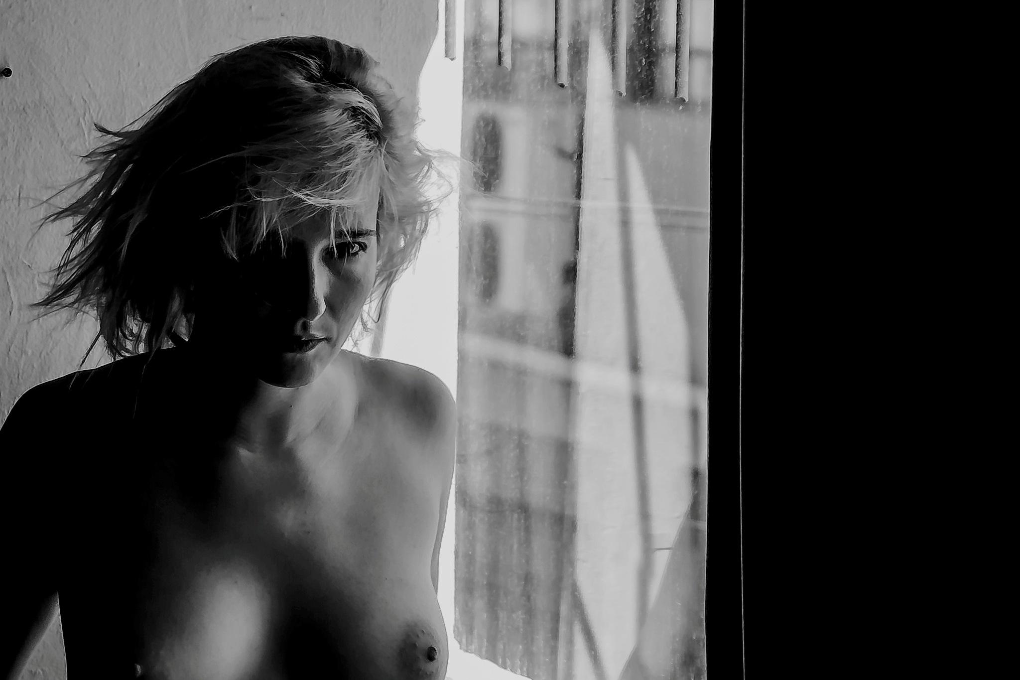 Untitled by Ori Jimmy Galon