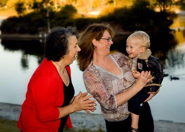 Family Photography Perth by kellyromano