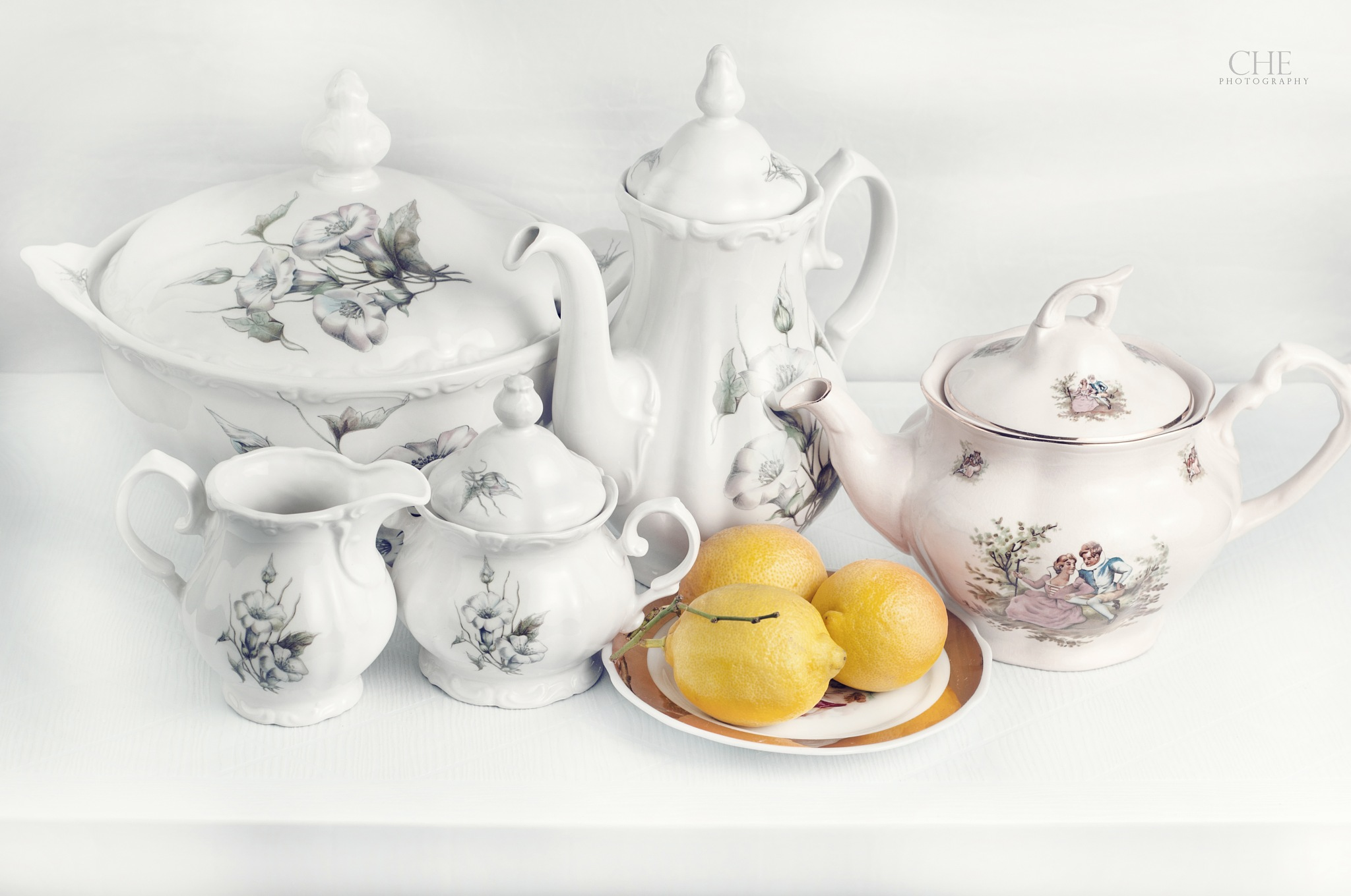 Tea by Che Youcef