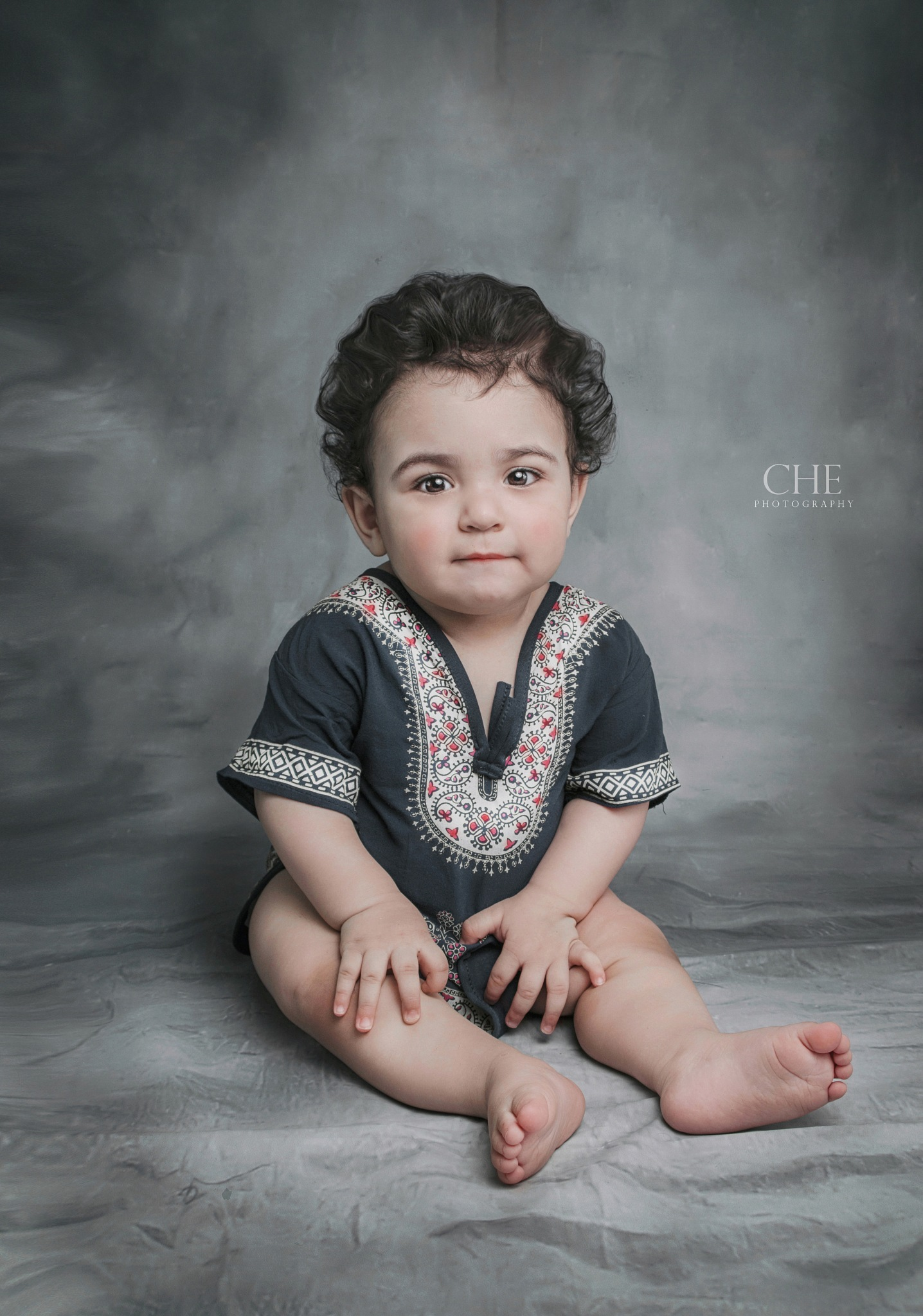 love kids by Che Youcef