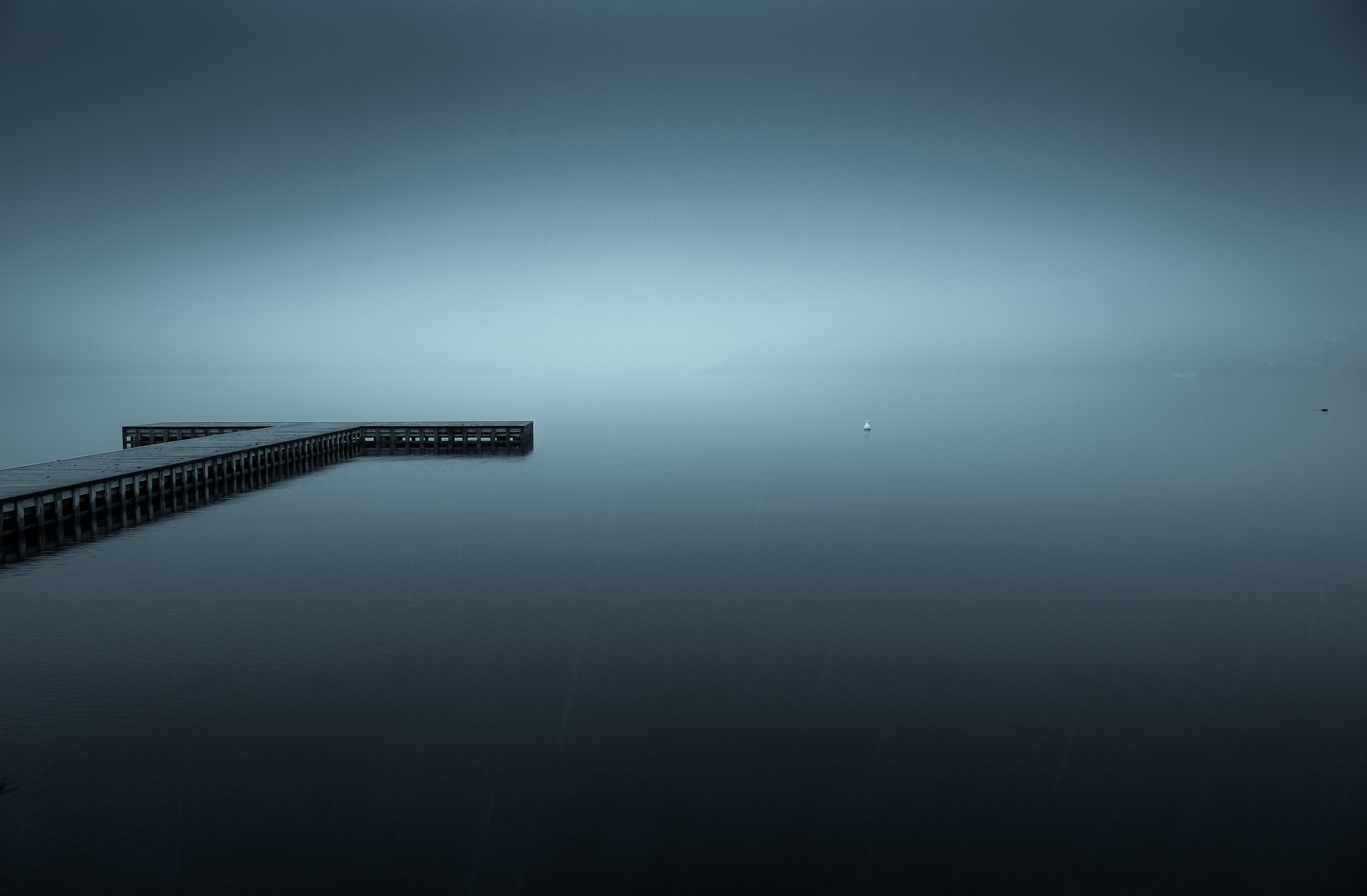 pontile by Willmax