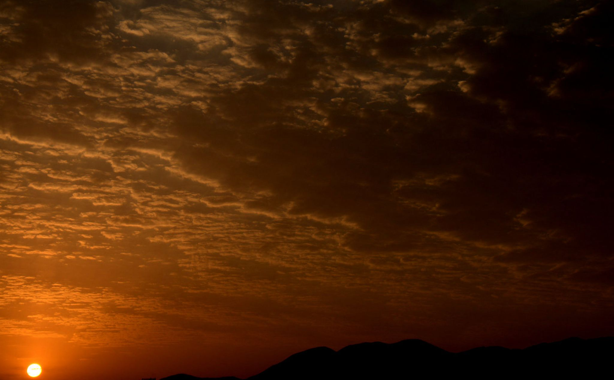 Sunrise by Prashant Mohgaonkar