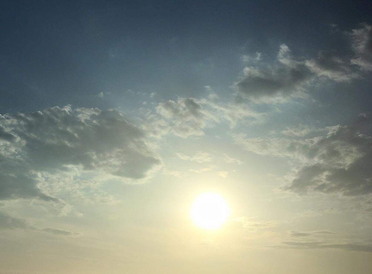Sunrise by DonnaFuller