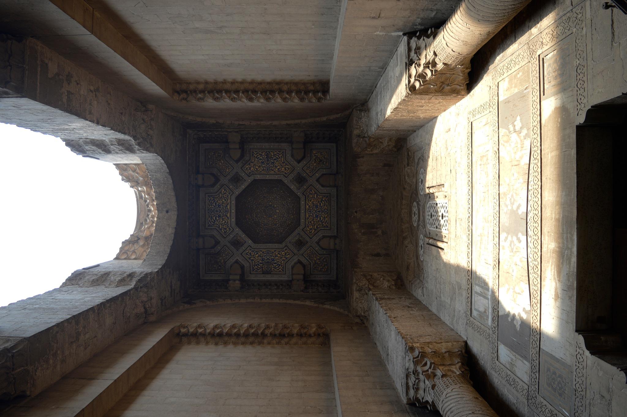 Rifai mosque by OmAr M. Abd-Ulkader
