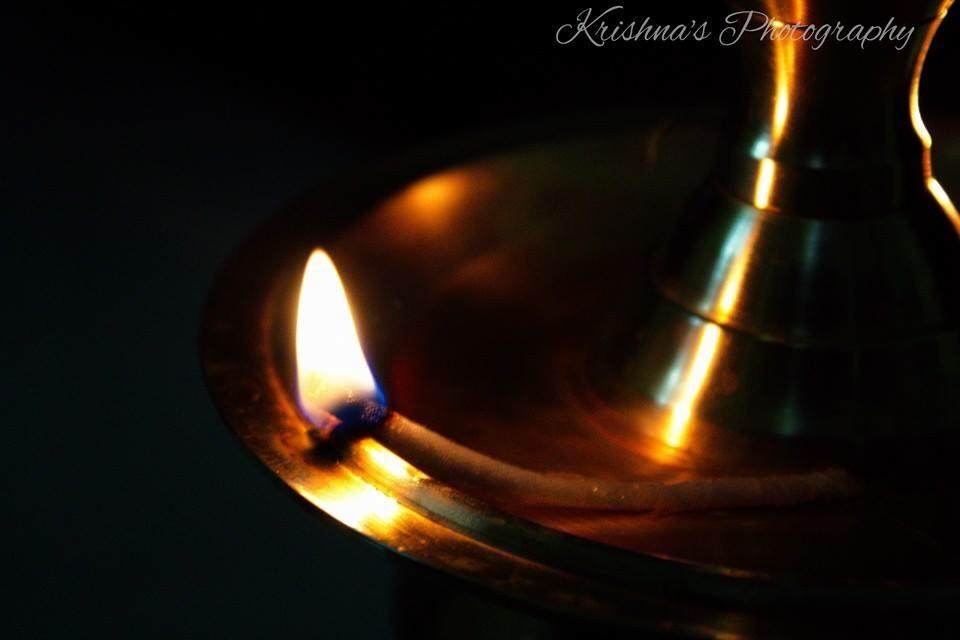 Untitled by Krishna Kumar Rajannair
