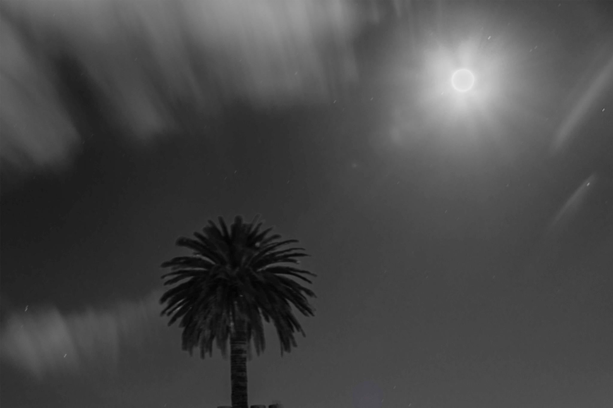 Luna llena by laprimerapalasatenea