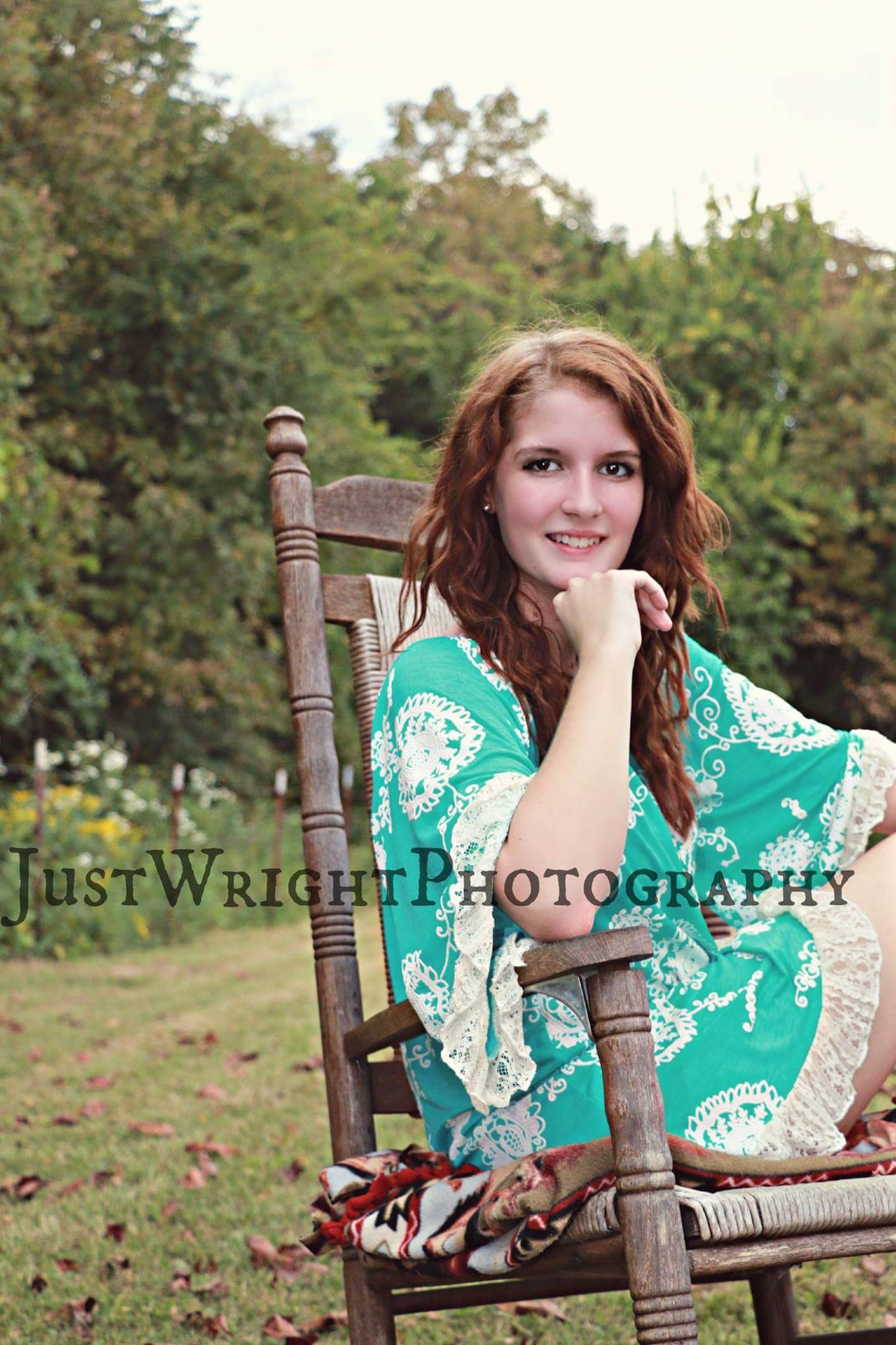 senior 2015 by Olivia Wright