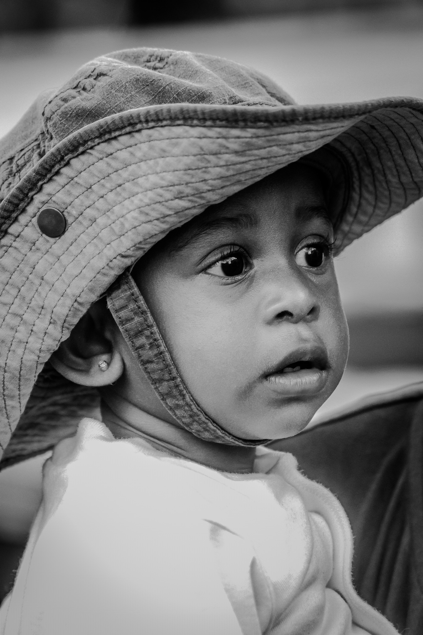 Cutiepie by Raoul Weekes Photography®