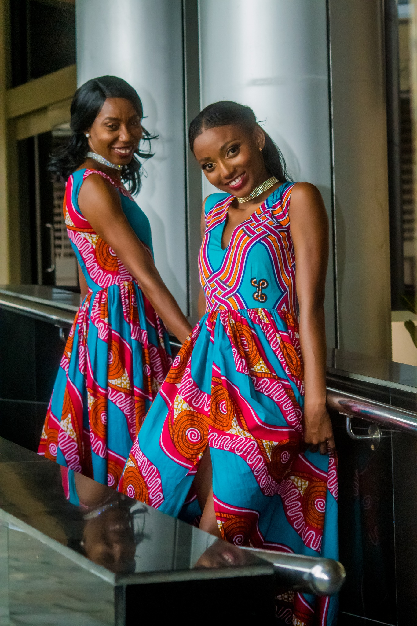 A Mother Daughter #Experience  by Raoul Weekes Photography®