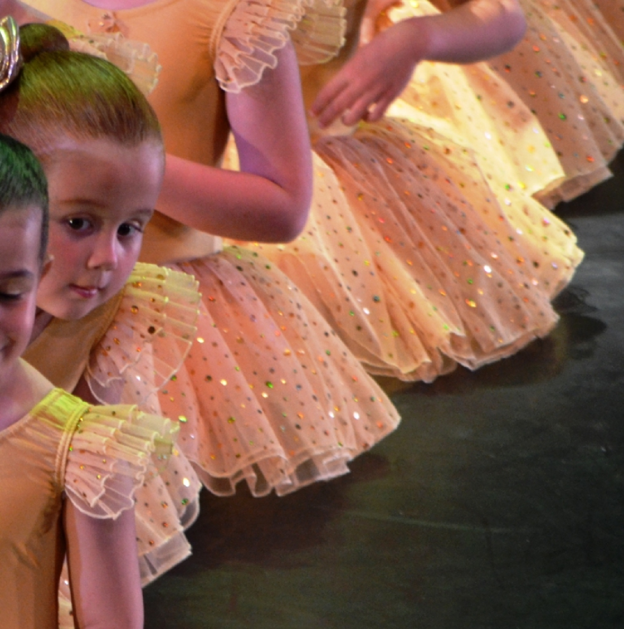 Ballerina's  by alison16