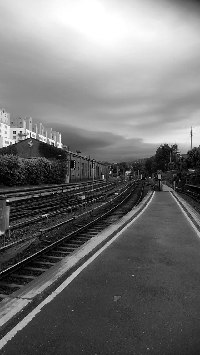 subway - Majorstua by christinanature