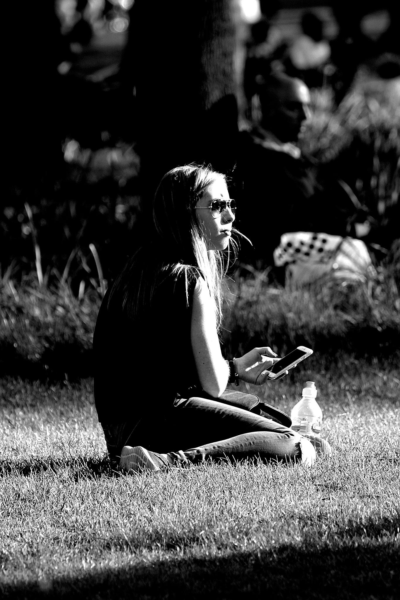 Relax by Jaroslaw Wrona