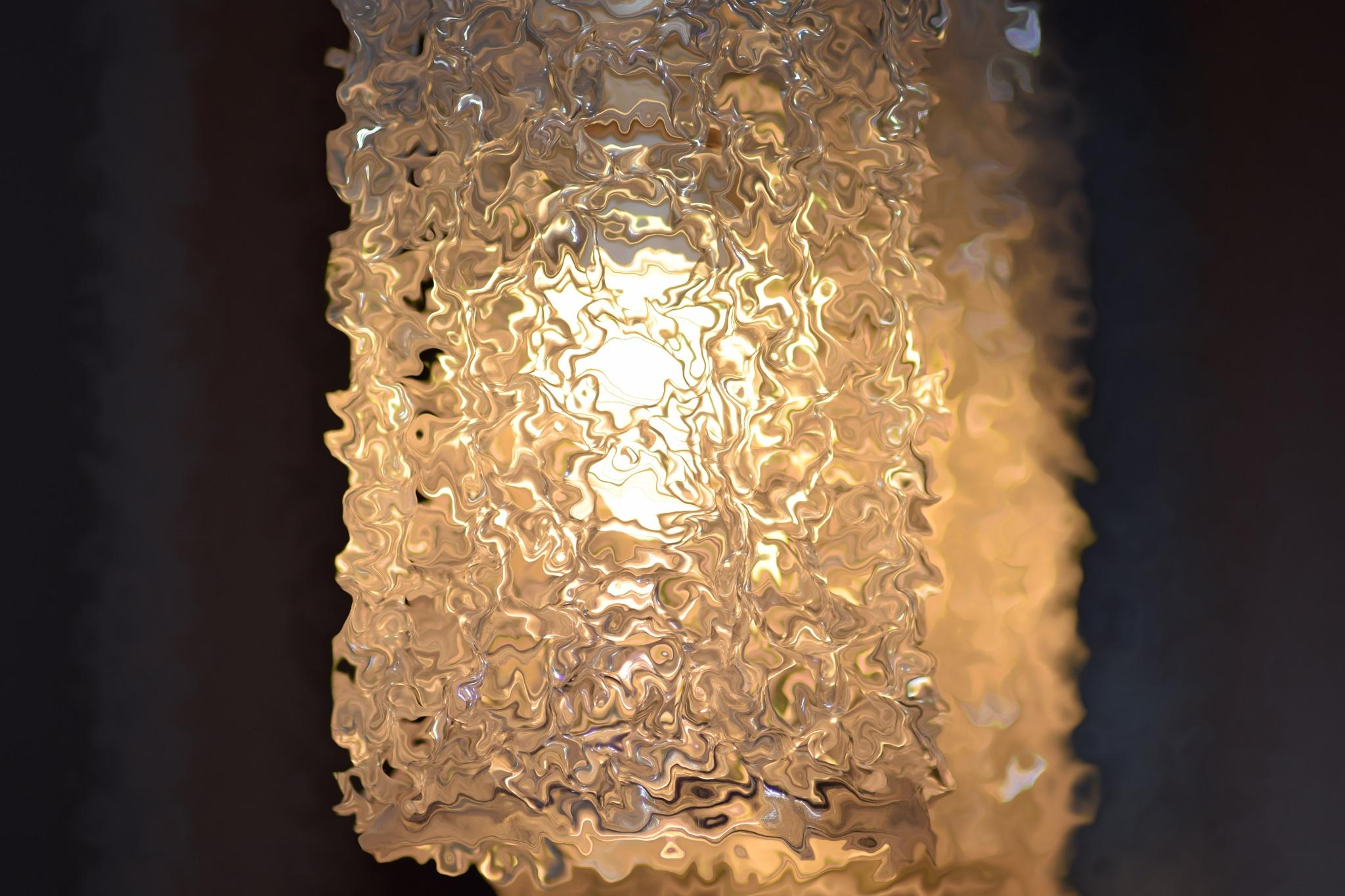 Smelting Lamp_Conzept_1 by PeterHaselstoner