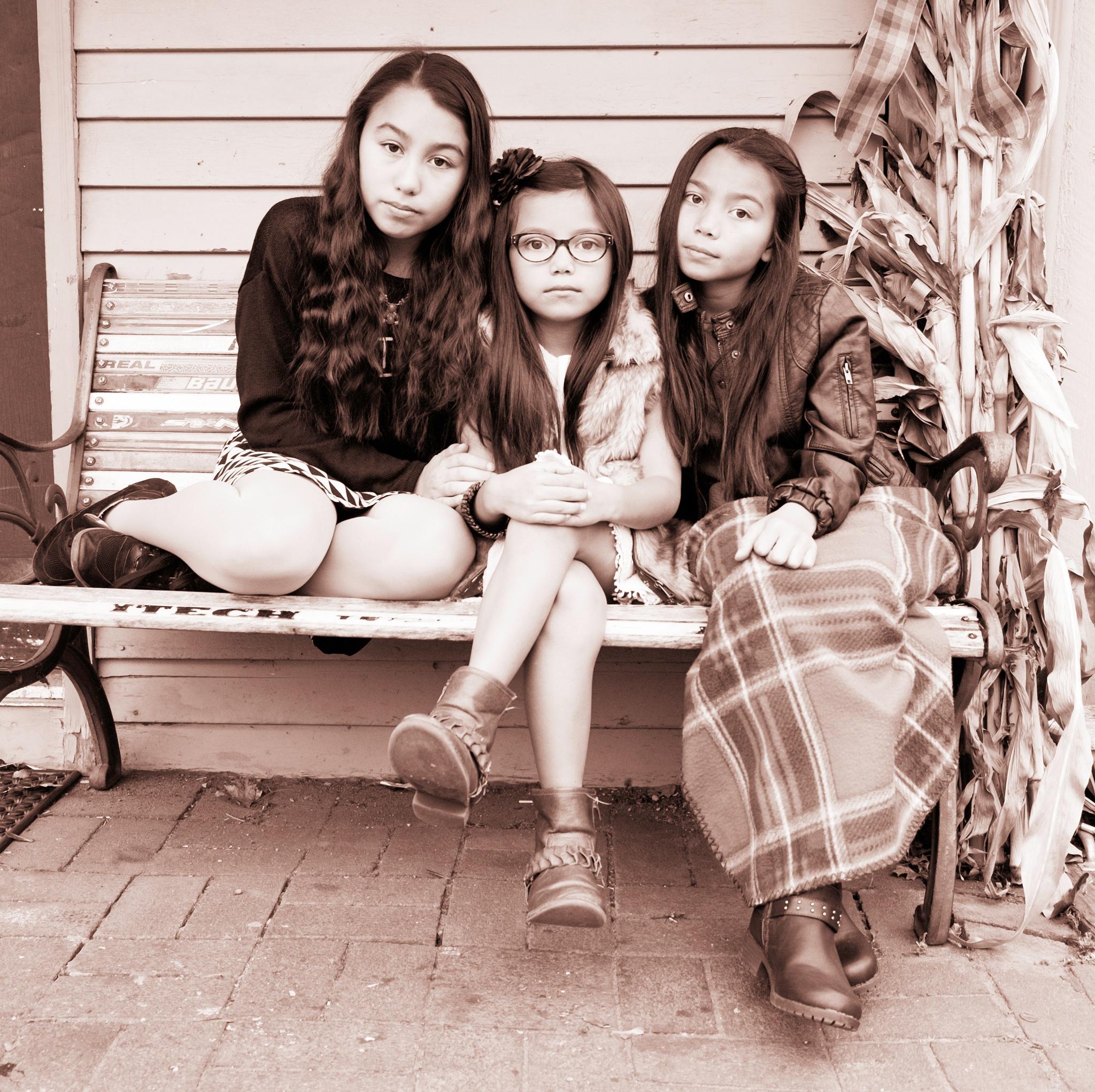 Sisters by Wickersham Studios