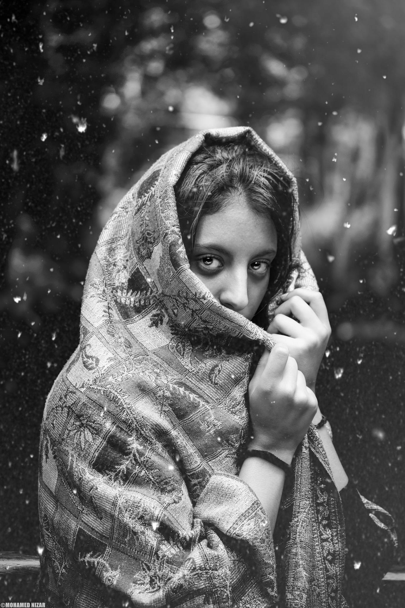 Portrait by Mohamed Nizar Photography