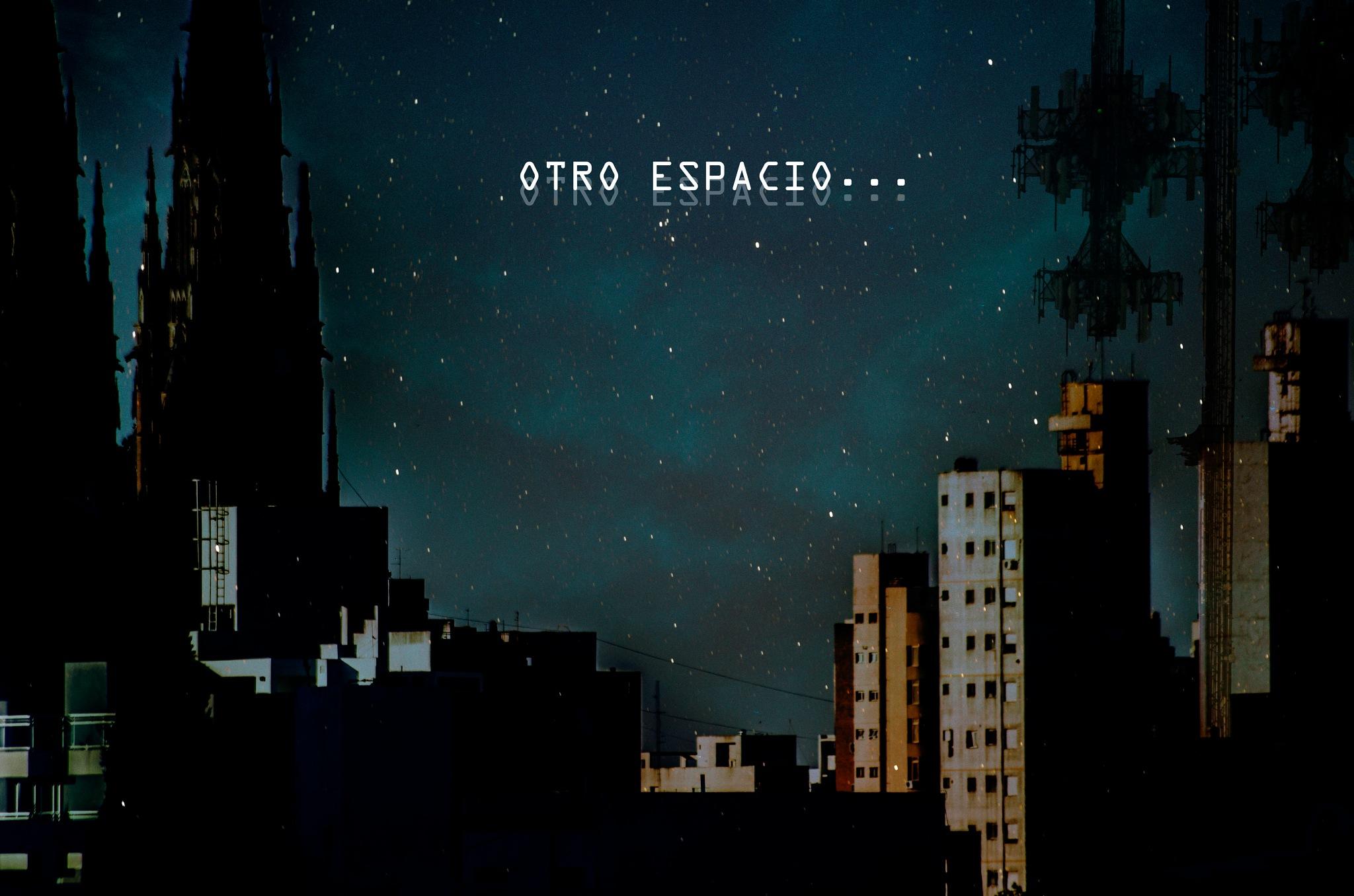 otro espacio by Bxstis
