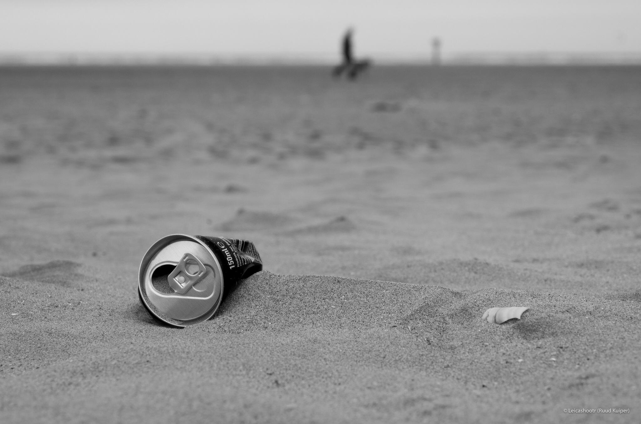 Coca Cola Can by Leicashootr