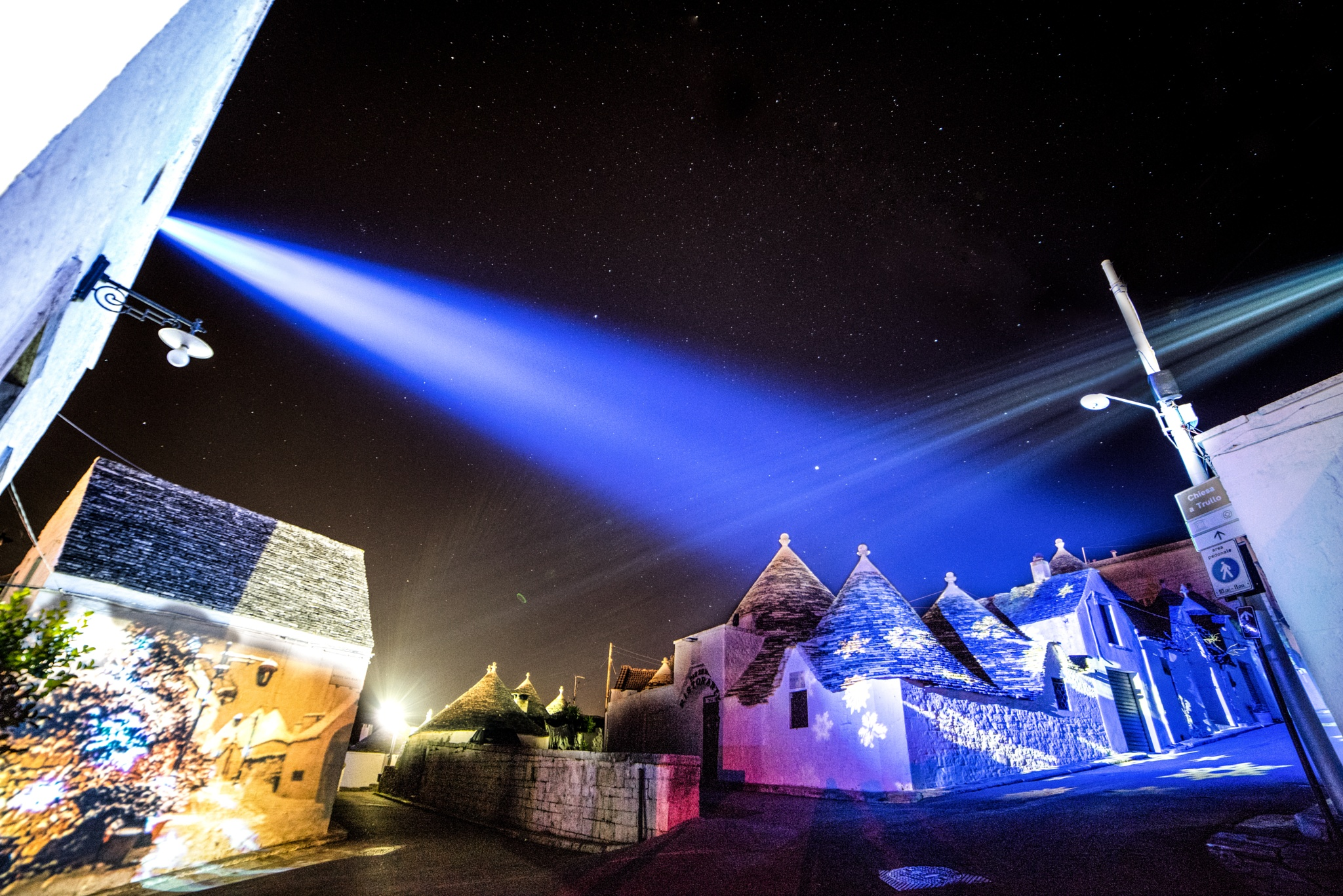 Christmas Show by antonelloleophotography