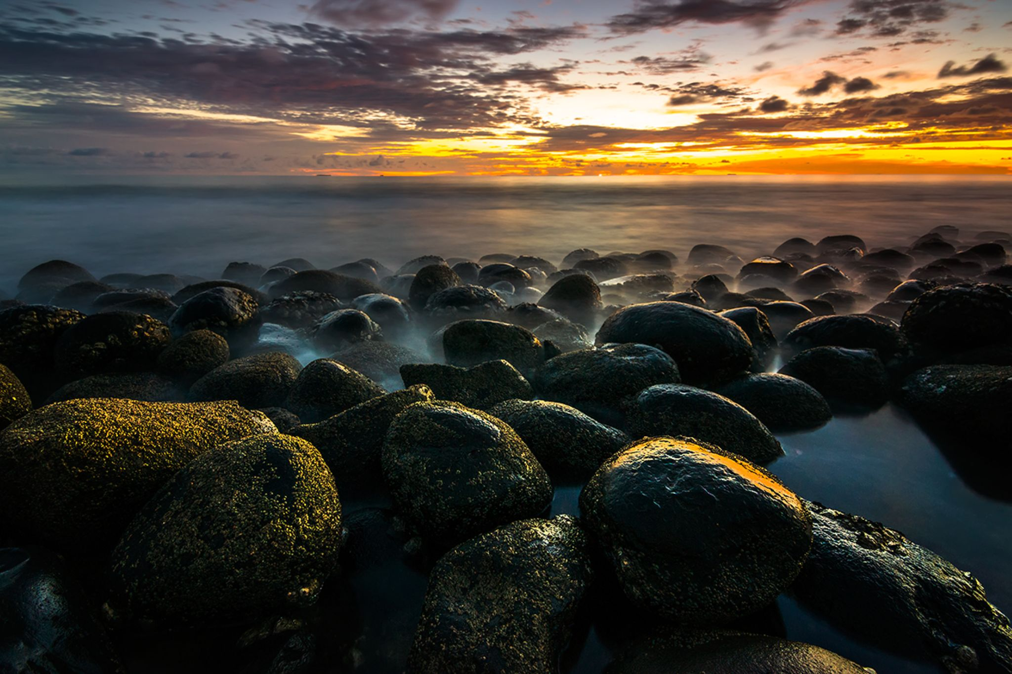 UBH Stones by AdeNoverzan