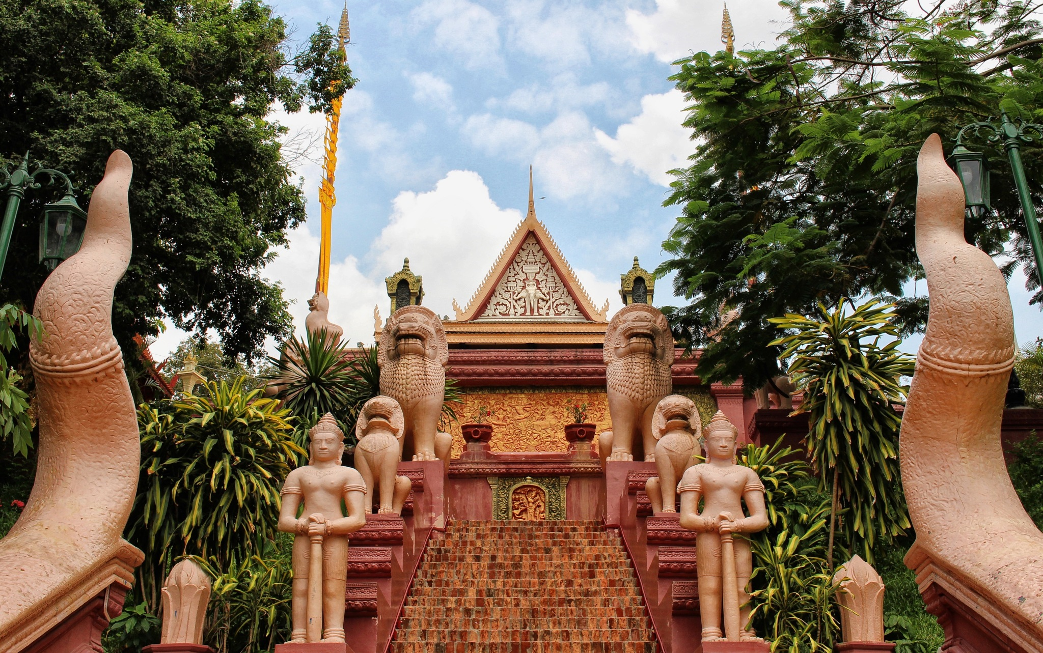 Phnom Penh by Sebastiano Stefanetto