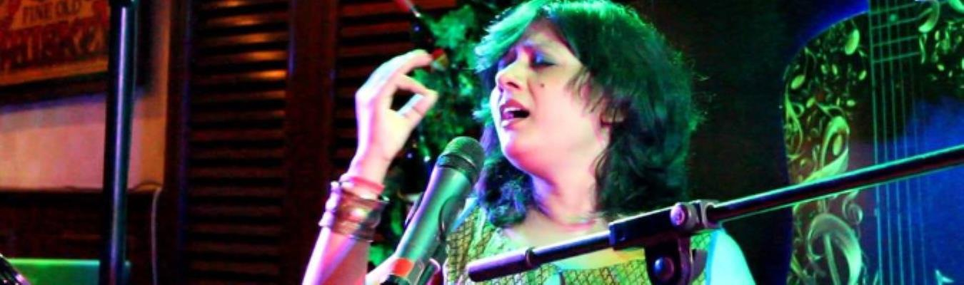 Lost in Sirmaur  LIVE BAND by Preeti Mishra