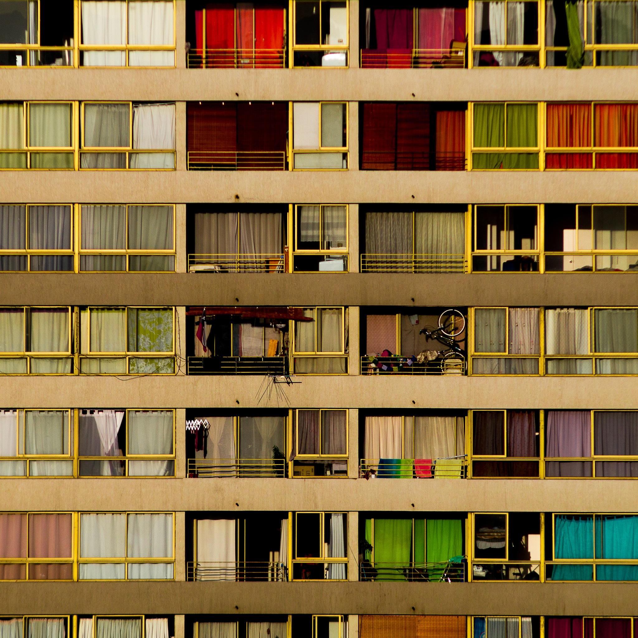 Modern Life by wlaedimir