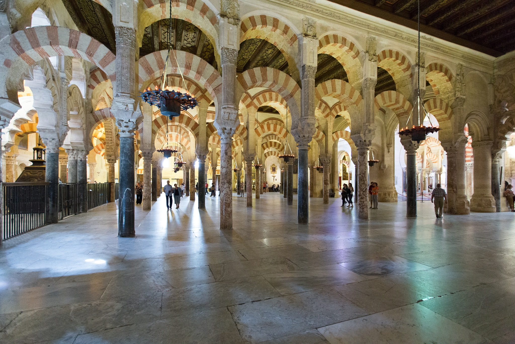 Cordoba, Andalusia, Spain by stephannierop