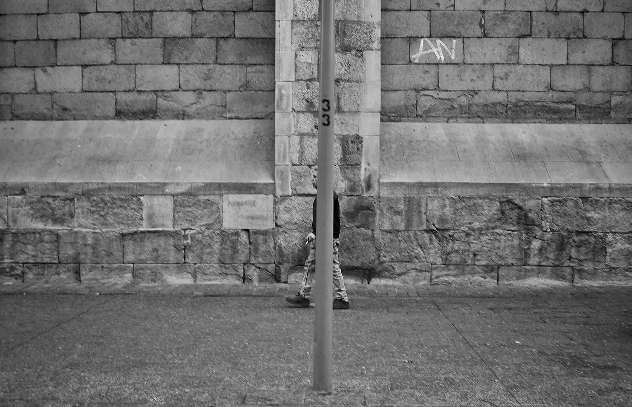 33  by Jorge Peña Camus