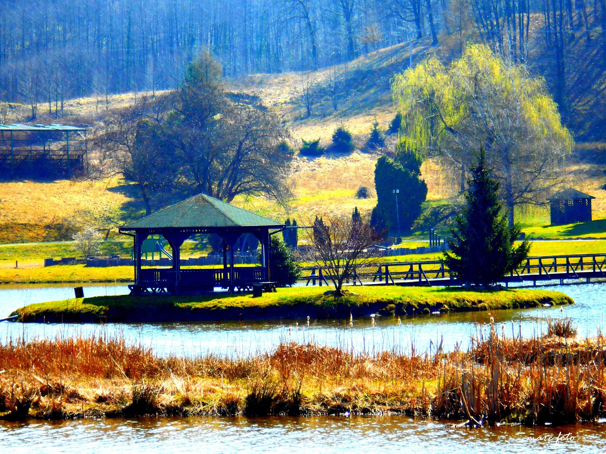 Priroda....proljeće............. by Mare