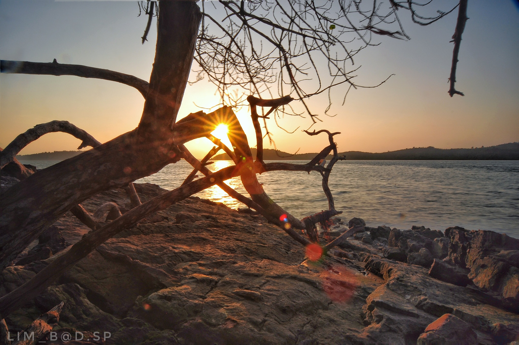 Morning Stars  by LiMbad Sang Penakluk