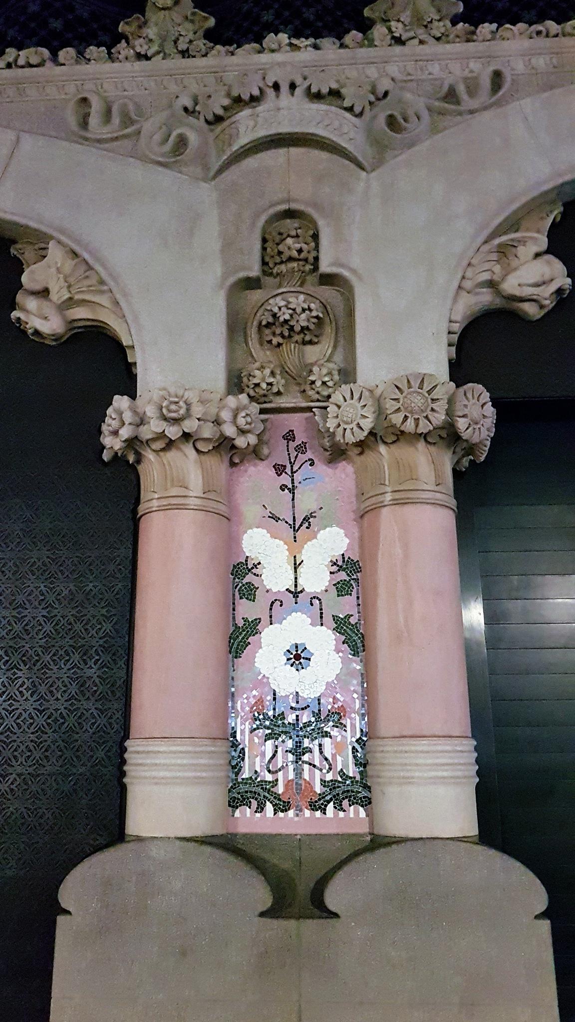 Columns by JMDuque