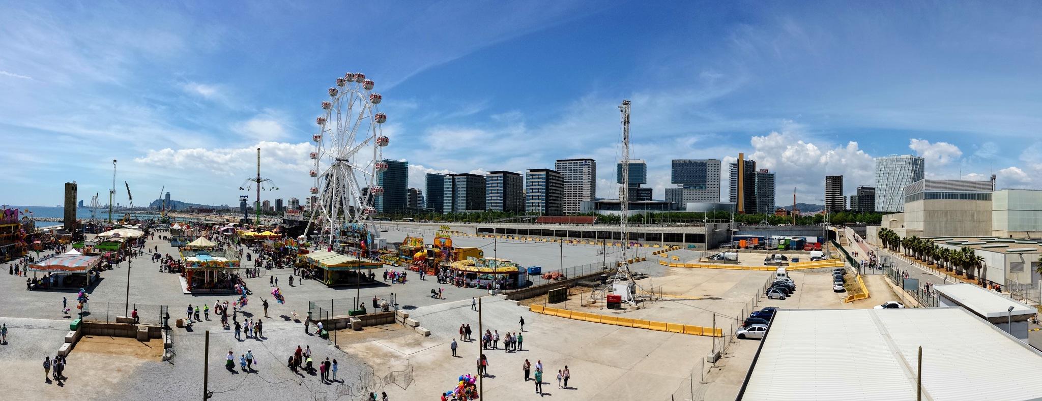 Feria by JMDuque