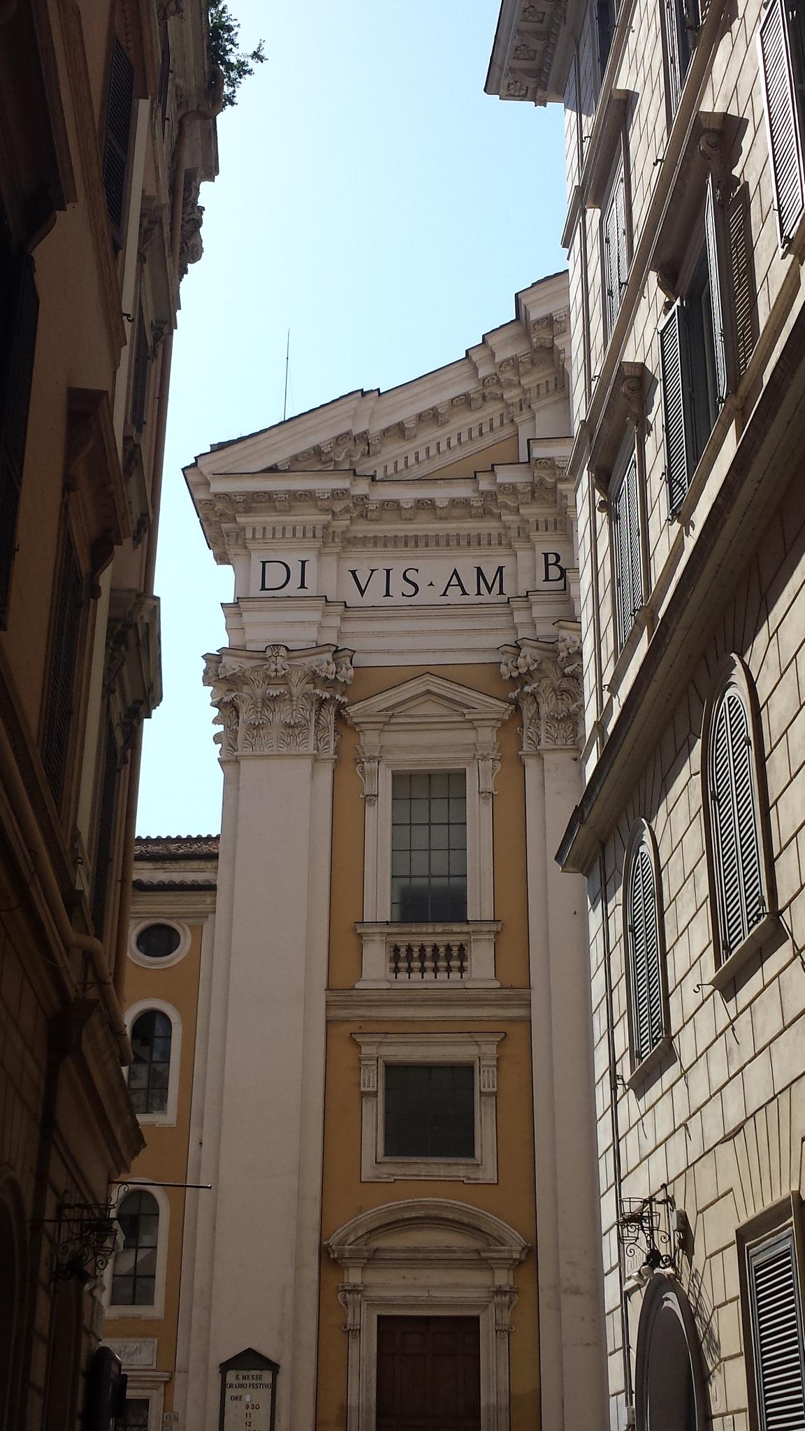 Divis by JMDuque