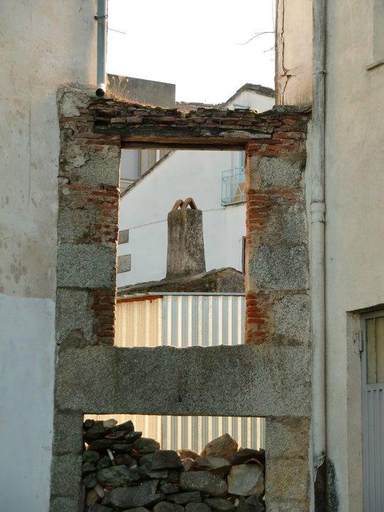 Stone frame by JMDuque