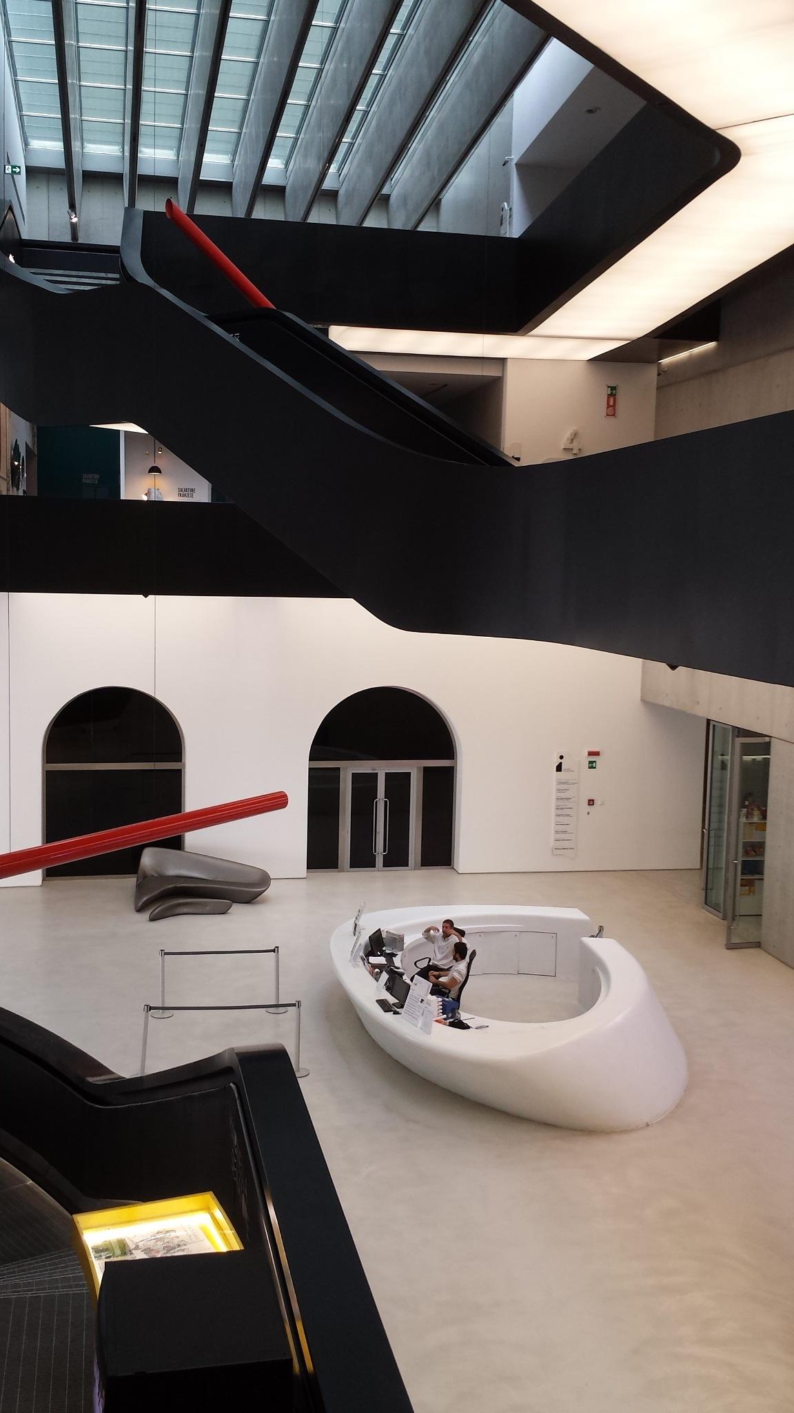 Atrium by JMDuque