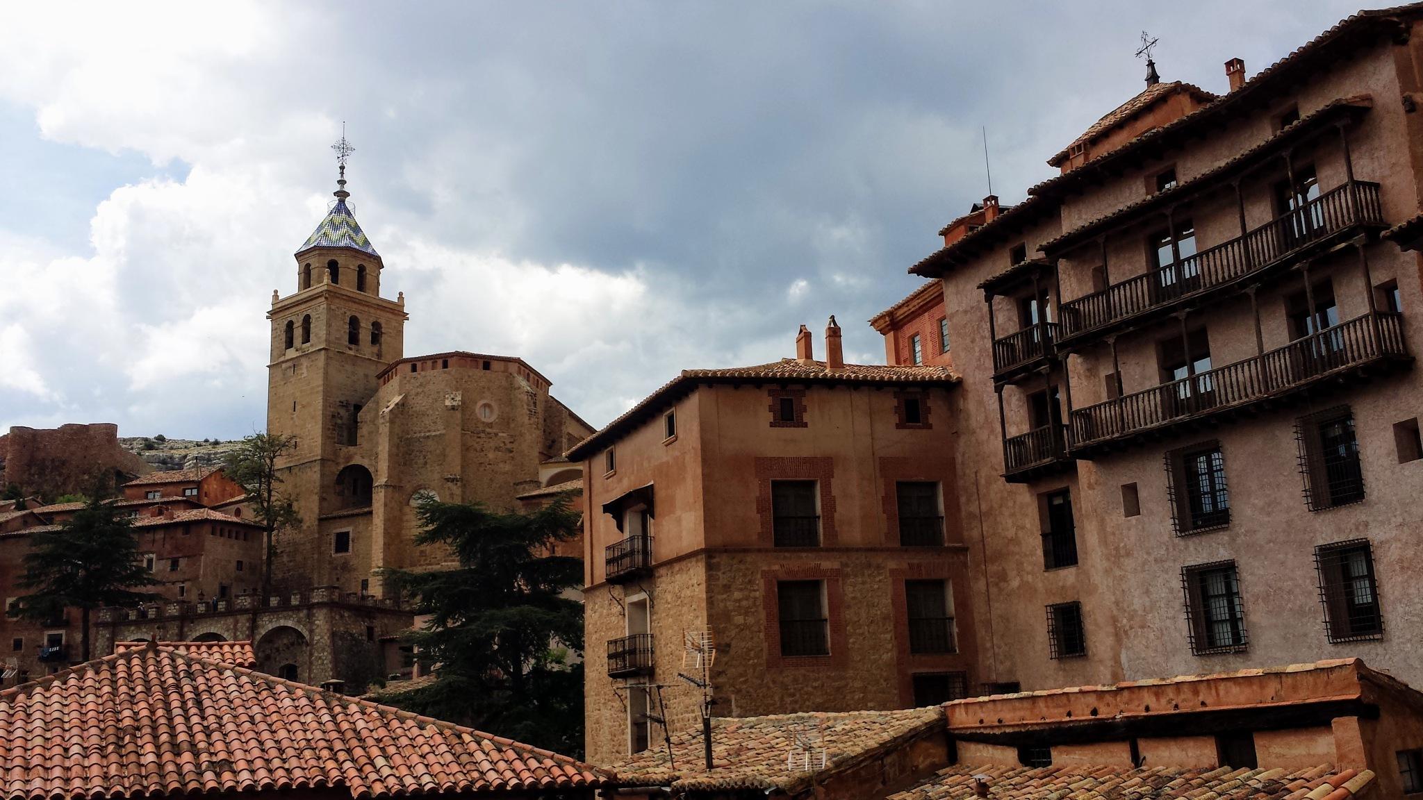 Albarracín 2 by JMDuque
