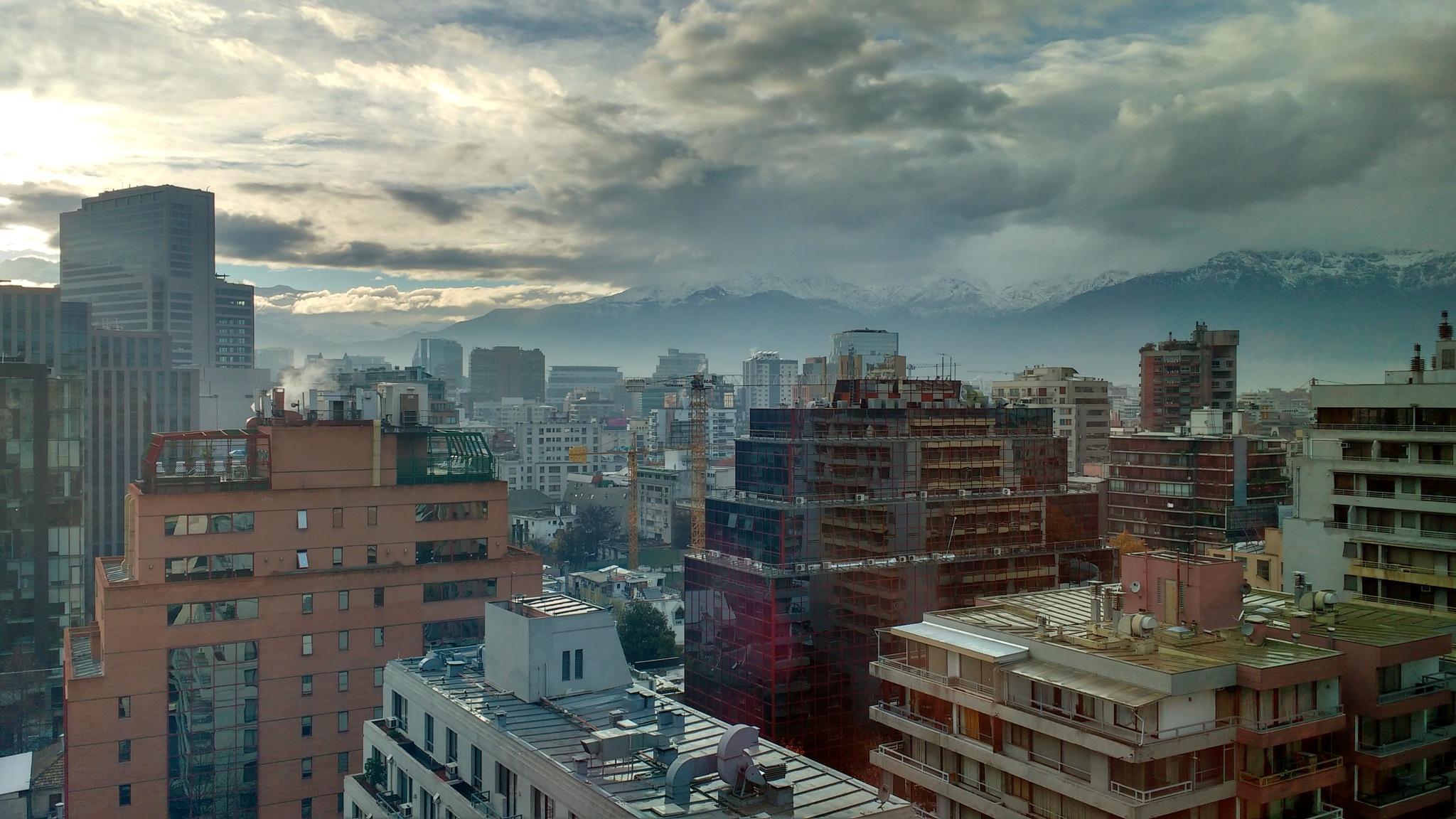 morning glory by Rodrigo Patricio Montoya Flores