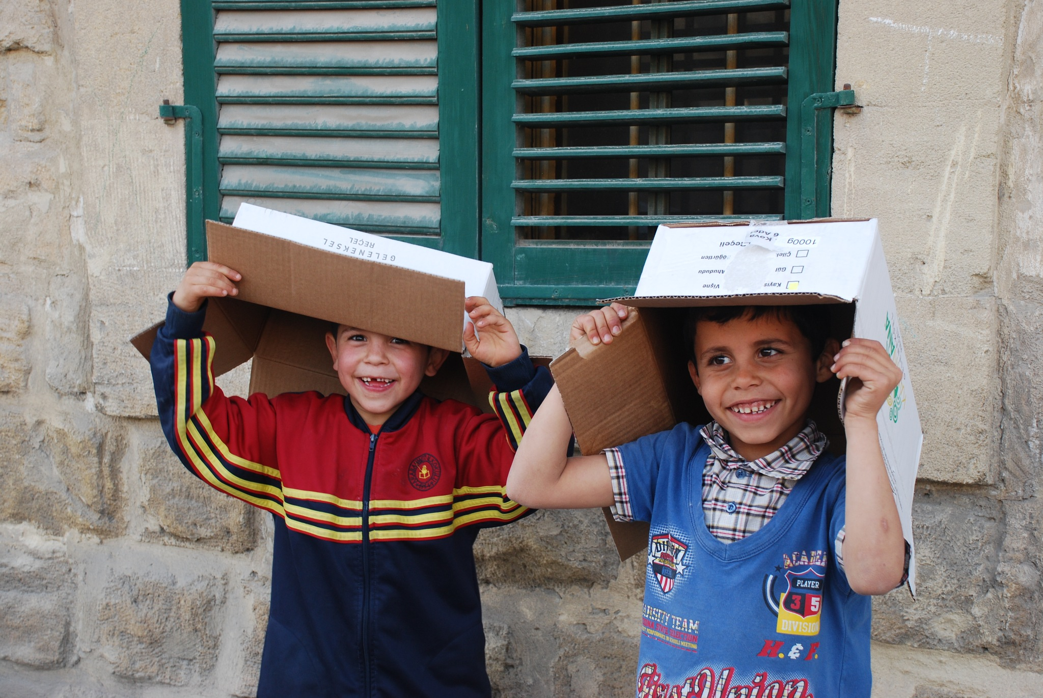 Çocuklar by syalcin1980