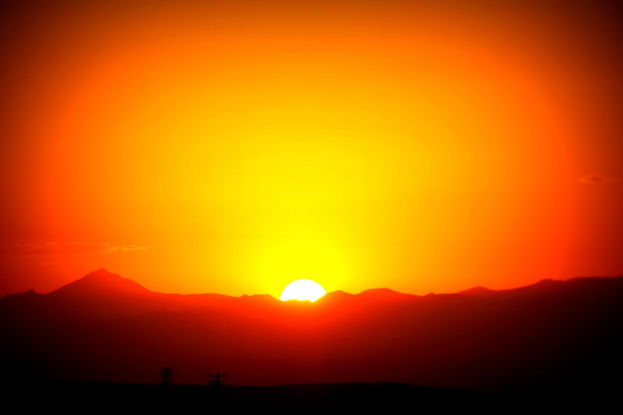 Gün batımı by syalcin1980