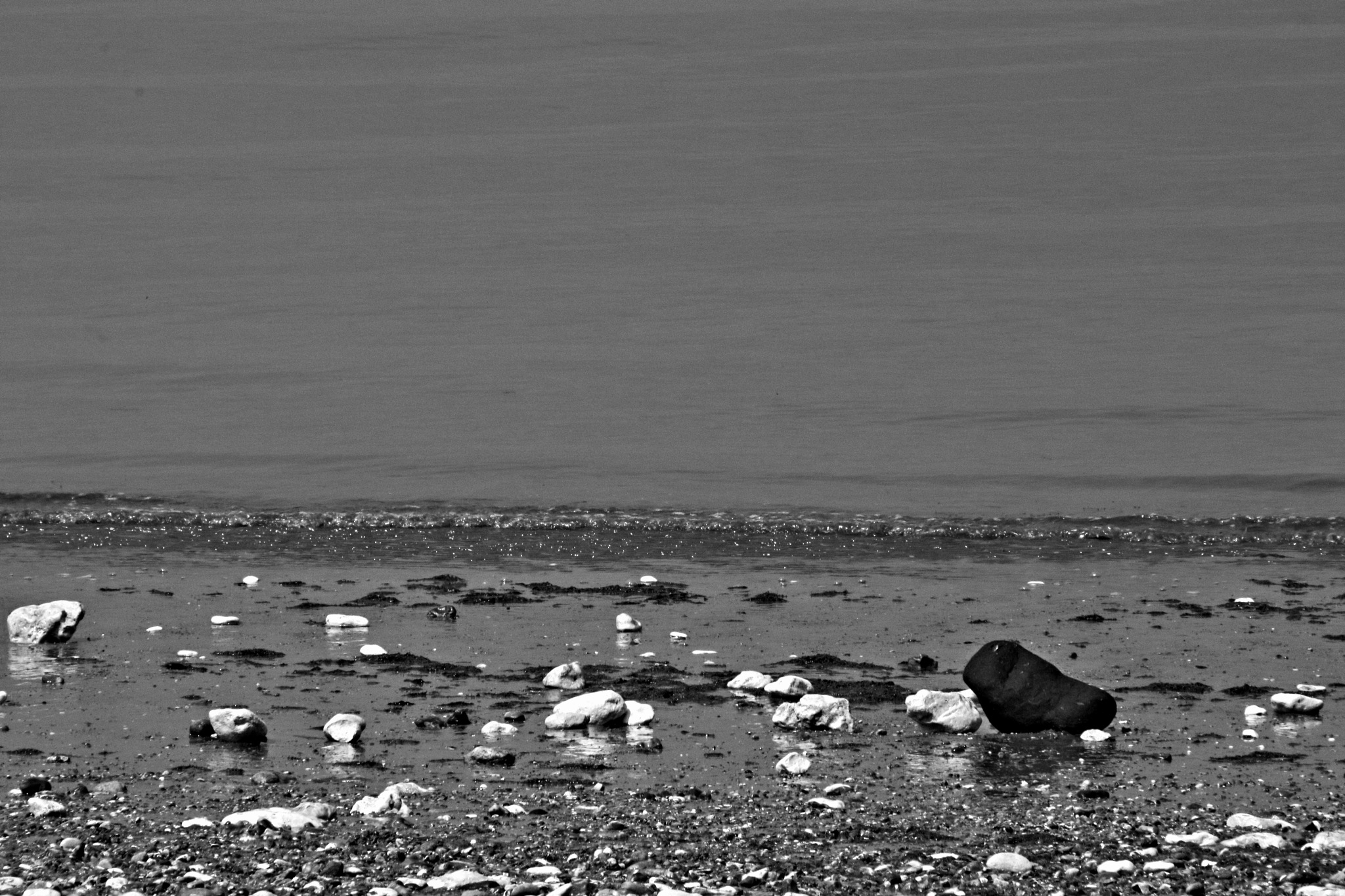Rocky Beach by Rich66