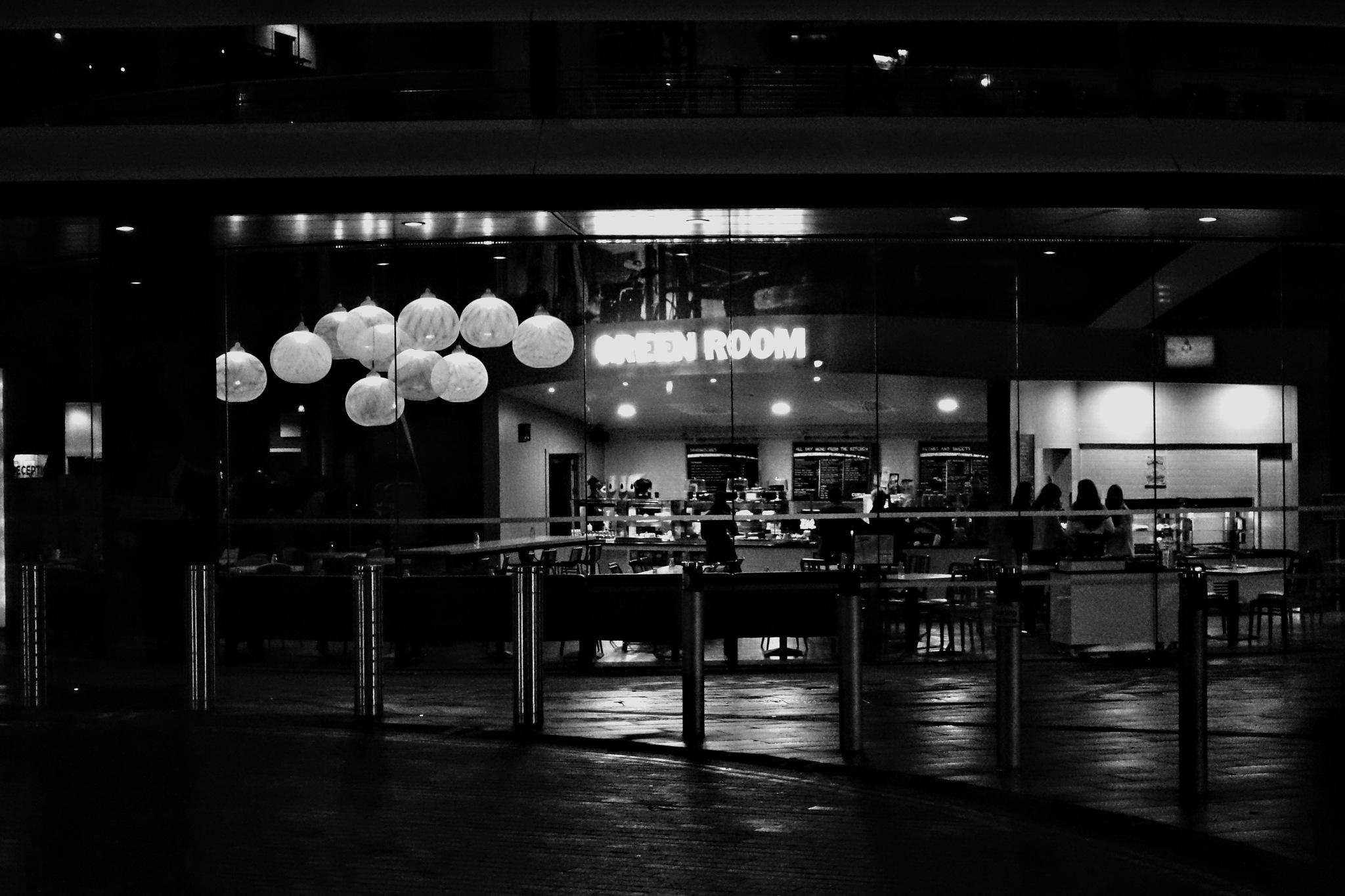 Foyer by Rich66