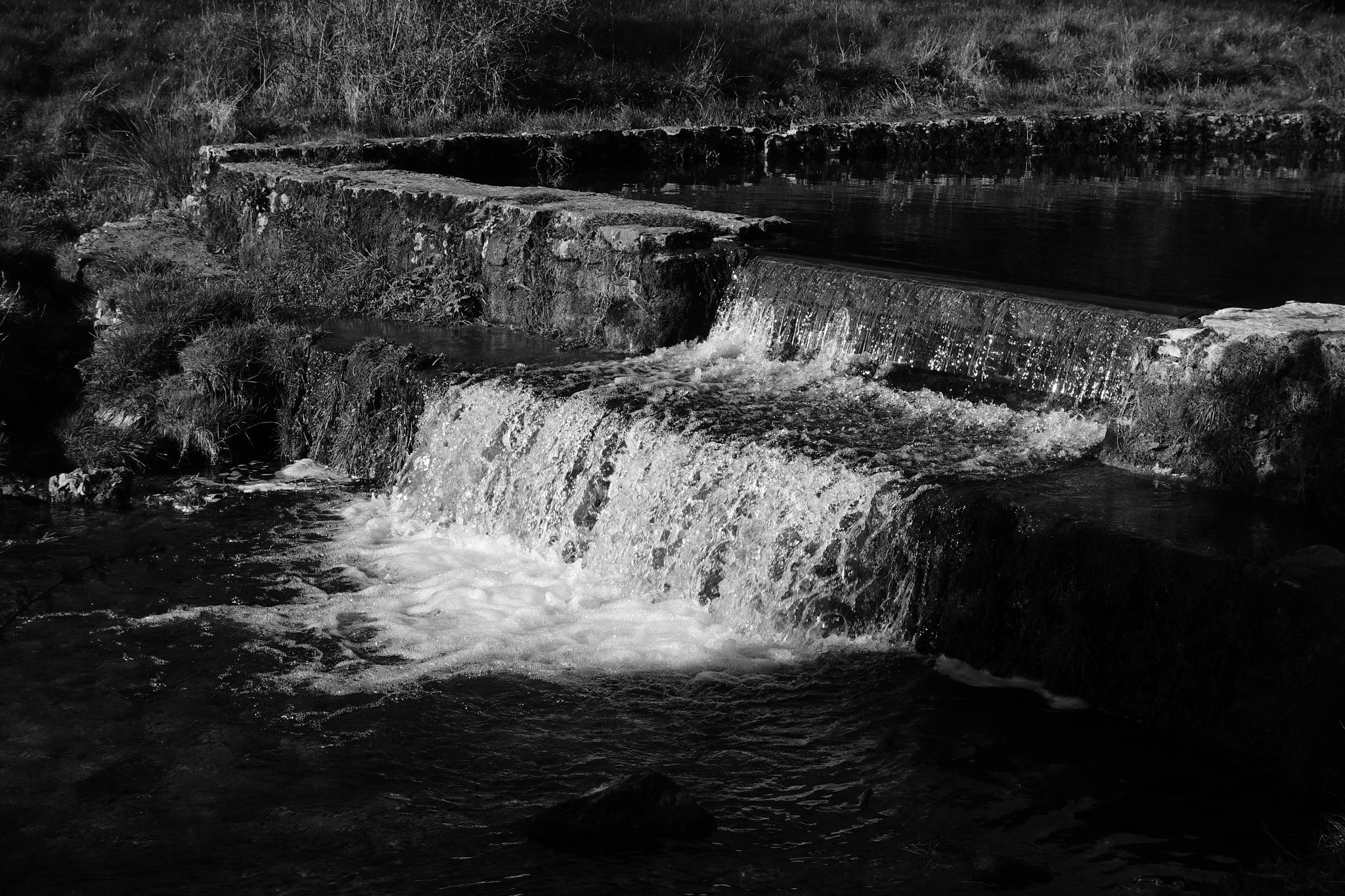 Rapids by Rich66