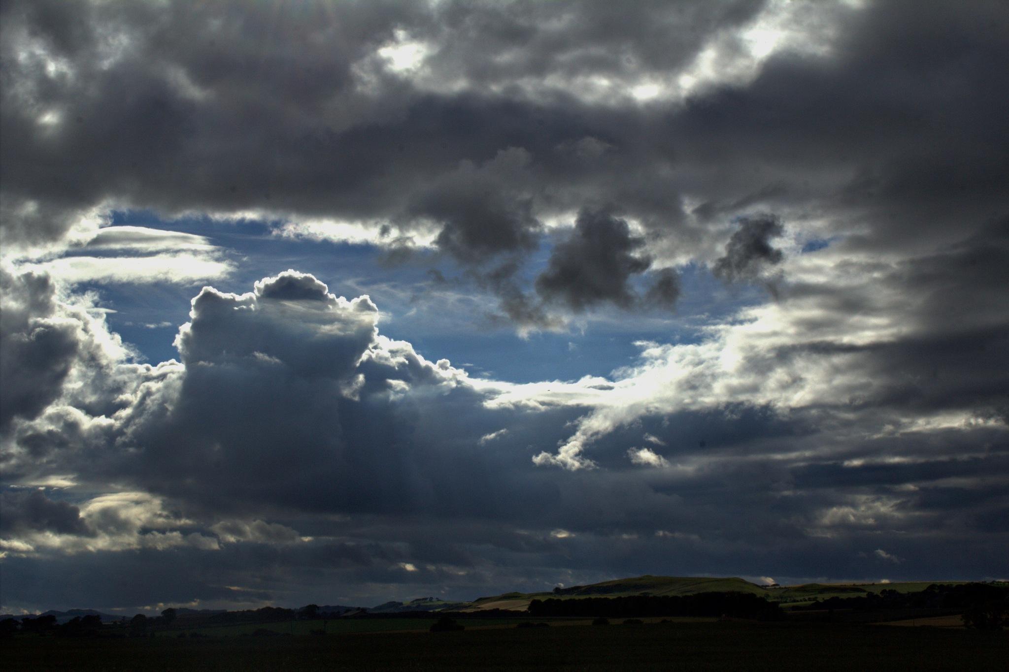 Cloud power by Rich66