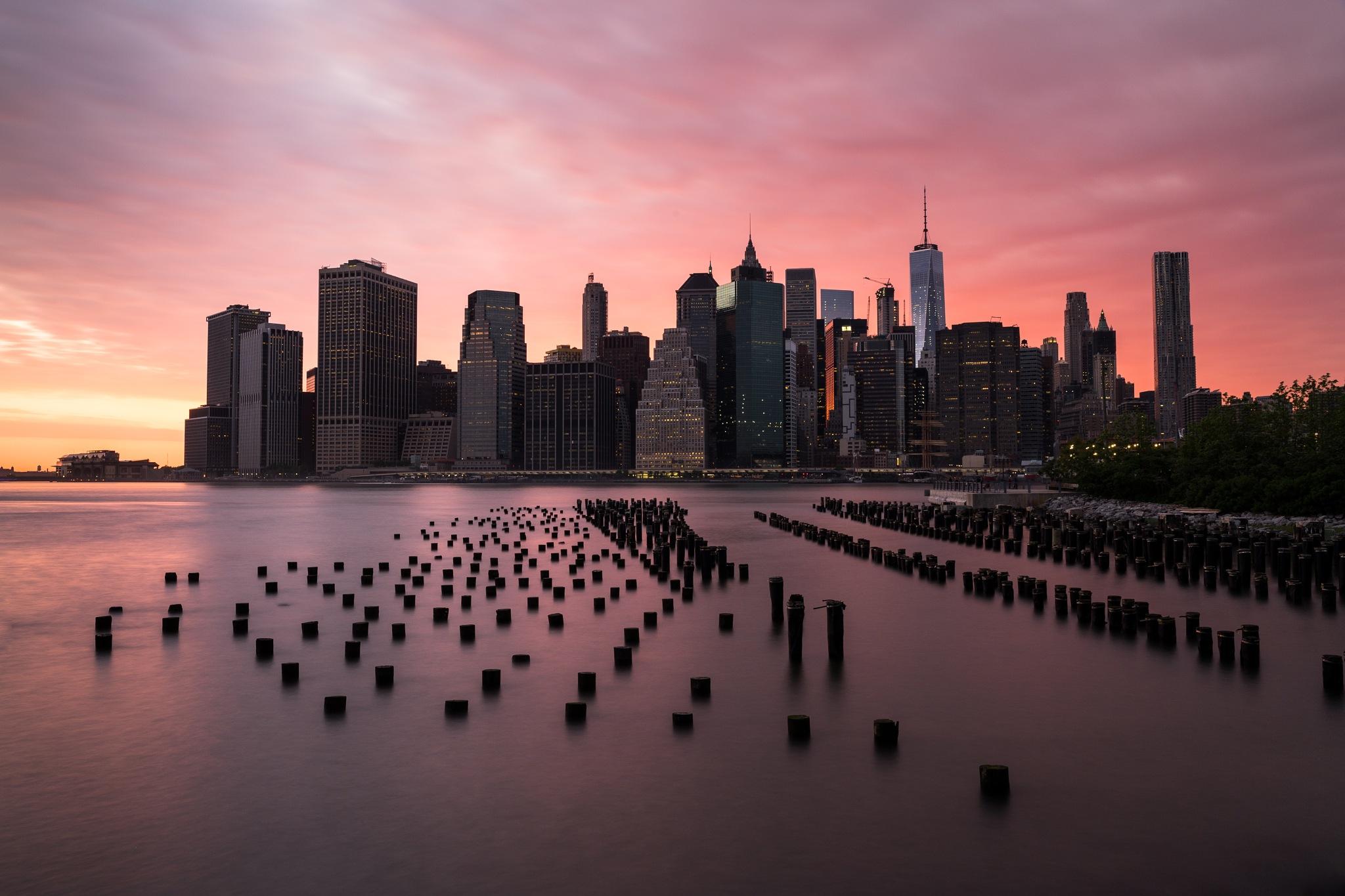 New York City by Giorgino23