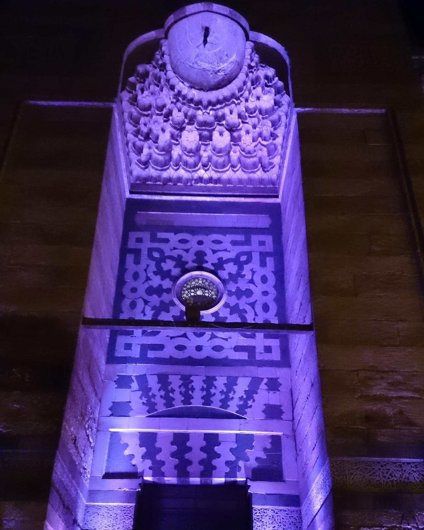 باب مسجد الحاكم بأمر الله  by MaGaDen