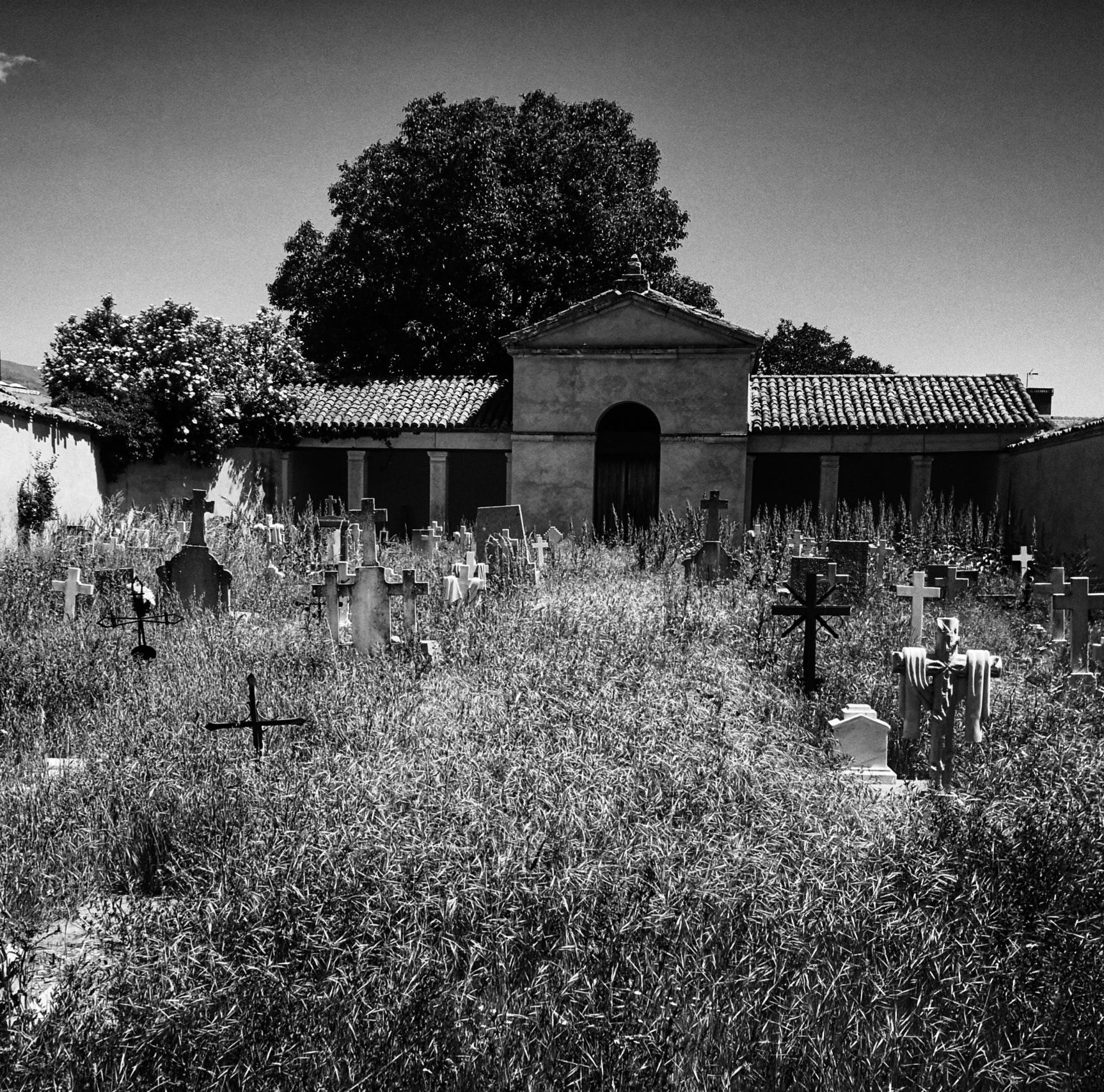 cementerio  by Malatesta70