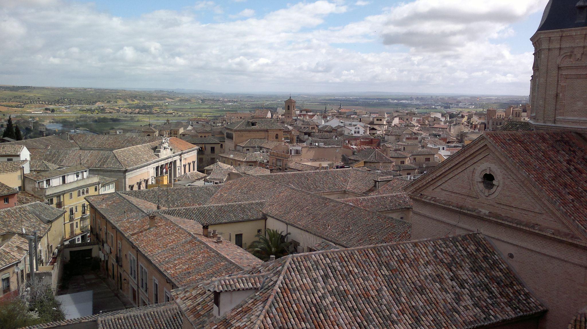 Toledo. by Malatesta70