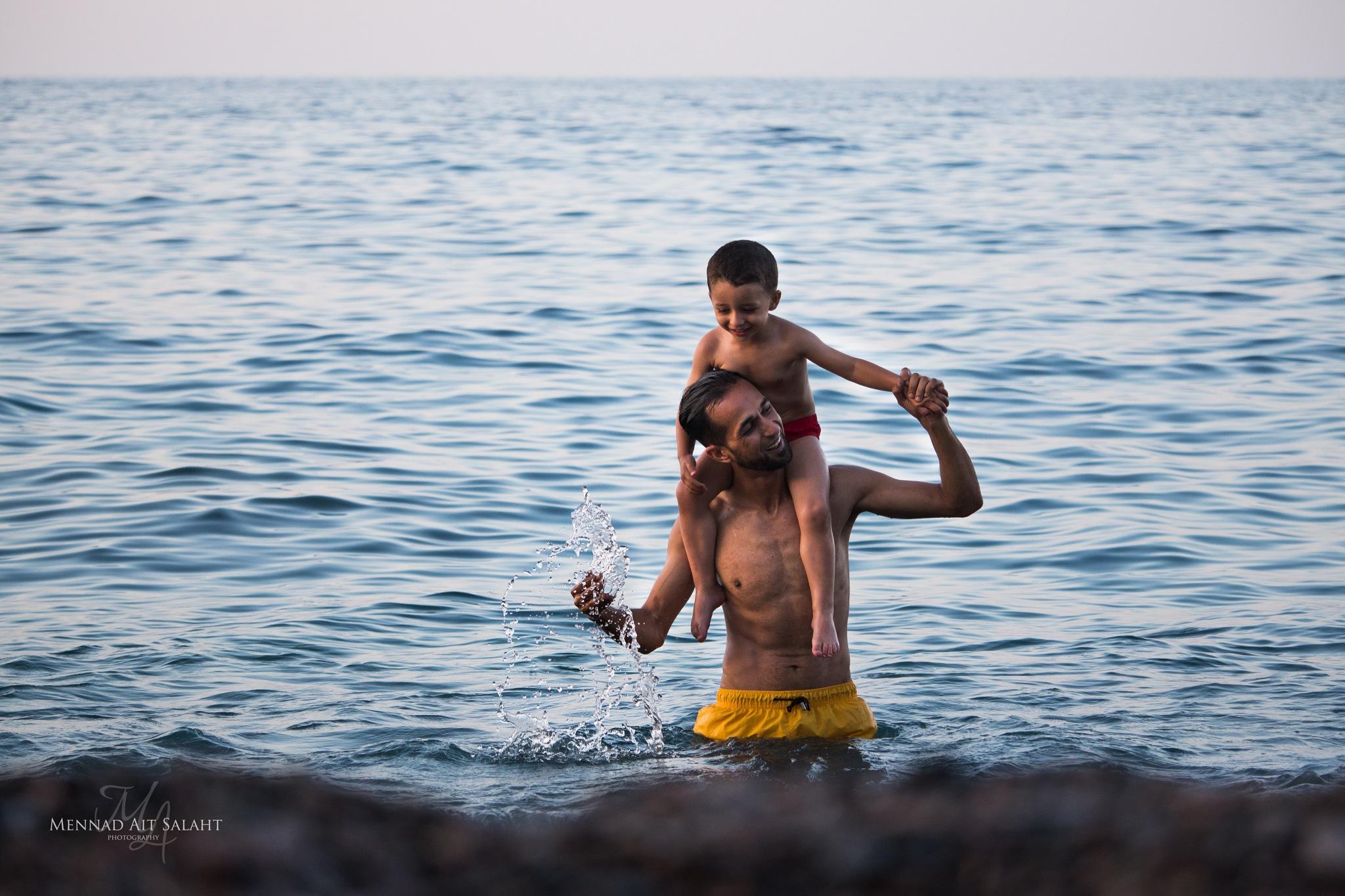 Capture the Moment, Tighremt, Bejaia (Algeria) by Mennad AIT SALAHT