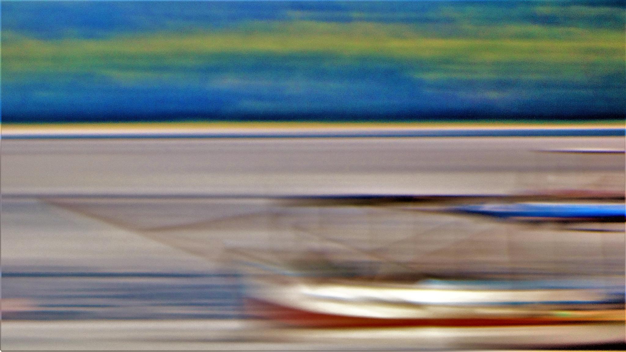 ...muito rápido... by Emerson Mazza