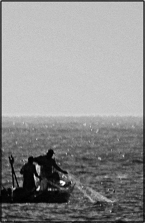 Pesca by Emerson Mazza